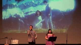 Madhosh Dil Ki Dhadkan - Song Performance by Deepika and Hemant Garg