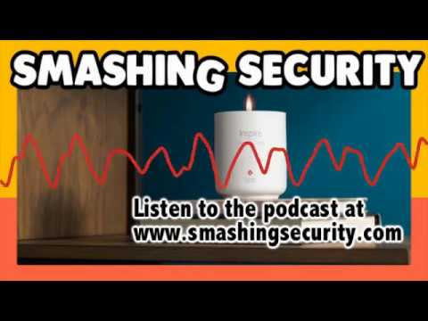 Smashing Security 49: Hacking funeral homes, crypto mining websites, and careful with that hairspray