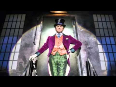 Charlie and the Chocolate Factory -  London - It Must Be Believed To Be Seen (Alex Jennings)