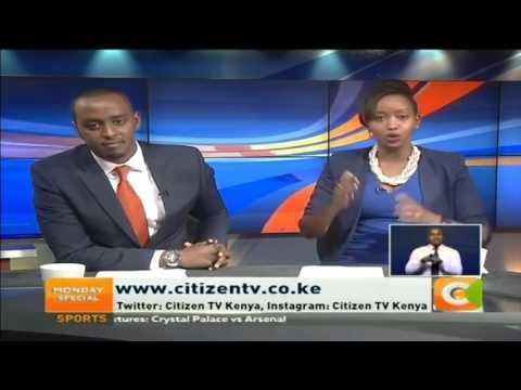 ANN KIGUTA reacts to JANET MBUGUA leaving citizen tv.