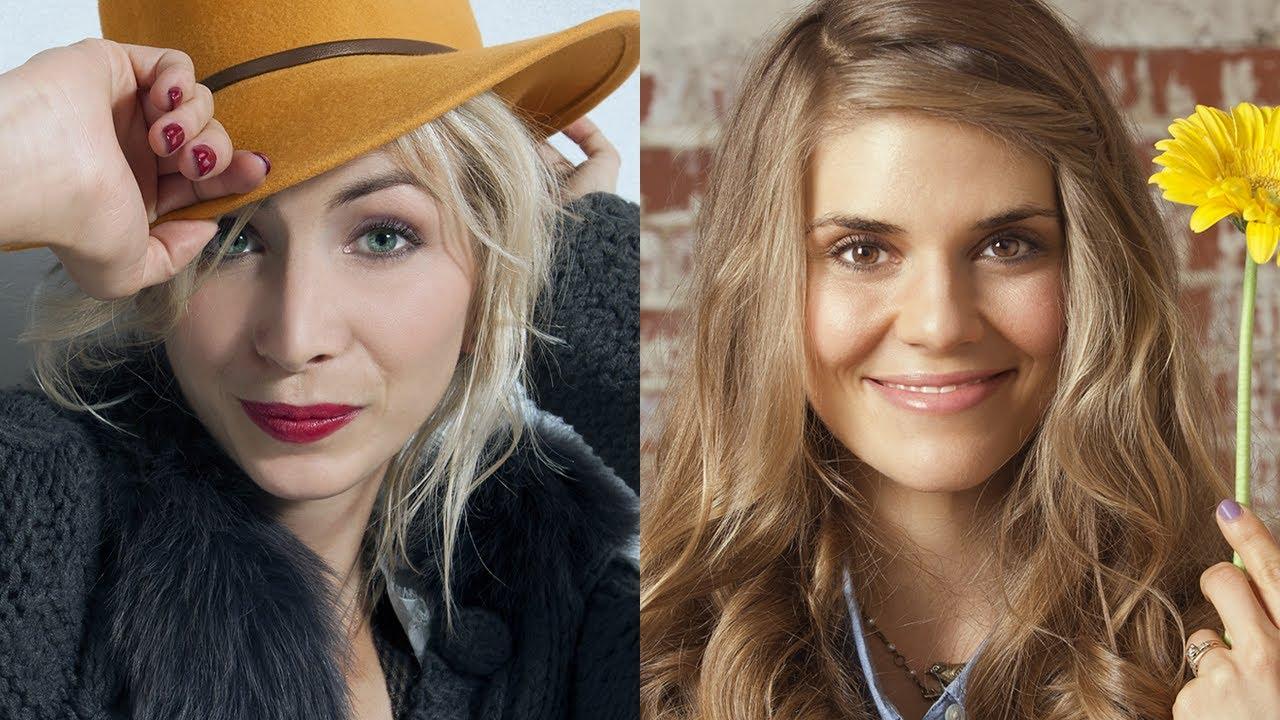 ULTA Beauty Trading Faces: Hollywood/Dollywood - YouTube