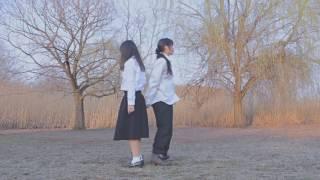 湿地でした(死) ドルチェとねねんがのユニット、 @luk:dear の踊って...