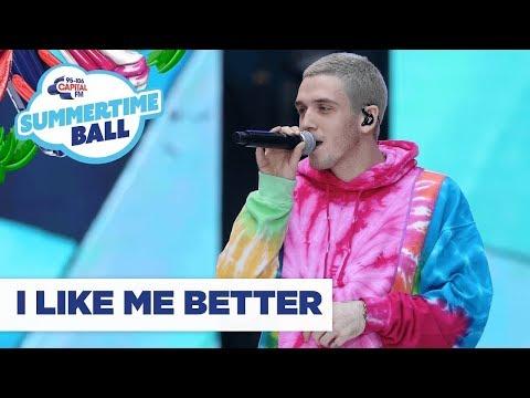 Lauv – 'I Like Me Better' | Live At Capital's Summertime Ball 2019