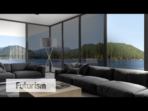Homes And Offices May Soon Use Smart Windows