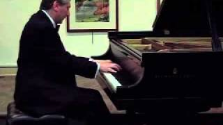 Ralph Iossa ~ Andantino from Sonata D959 - F. Schubert
