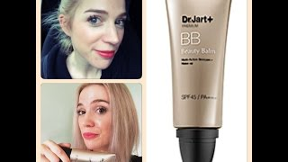 DR. JART+ BB Cream | Review Thumbnail