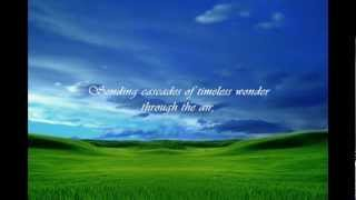 Anathema - Hindsight [video lyrics]