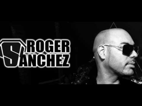 Roger Sanchez – BBC Radio1 (Live @ Space, Ibiza) – 06-AUG-2016