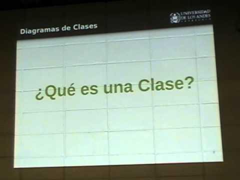 UML: Diagramas de Clases (1/10)