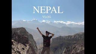 Запретное королевство Мустанг. Непал. ЧАСТЬ 1