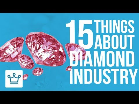15 Things You Didn\'t Know About The Diamond Industry