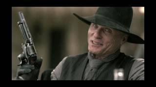Мир Дикого Запада - Эд Харрис и его револьвер Ле Ма