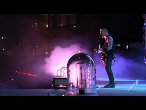 Metallica: One Detroit, MI  July 12, 2017