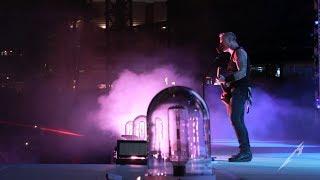Metallica One Detroit Mi  July 12 2017 @ www.OfficialVideos.Net