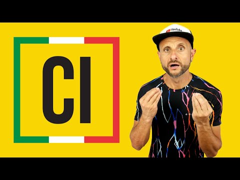 "Learn Italian: what does ""CI"" mean? [Ask Manu Italiano Ep.007]"