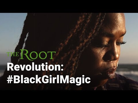 One Woman's Mission to Empower Black Women and Girls through Social Media
