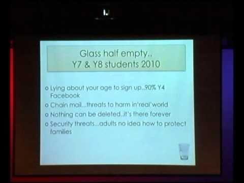 TEDxBKK - Robyn Treyvaud - Cyber Citizens