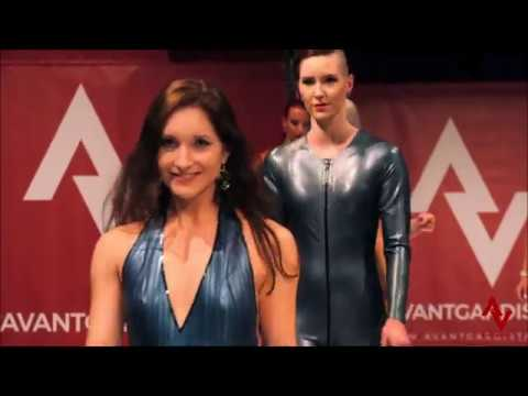 AVANTGARDISTA Fashion Show 2019: Fetish Fantaisies