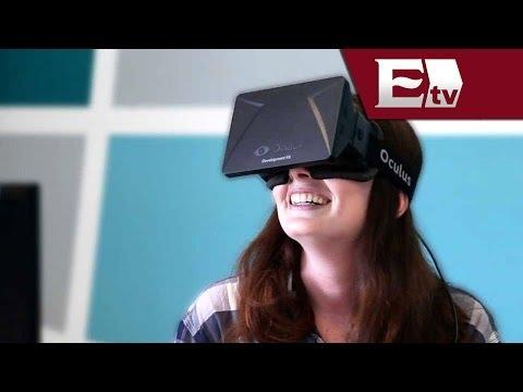 Facebook adquiere a Oculus VR y se adentra a la realidad virtual/ Hacker Paul Lara