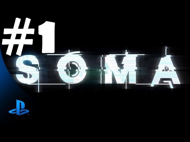 SOMA (видео)