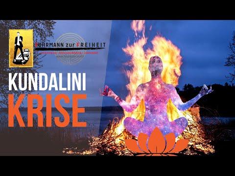 Spirituelle Krise   Kundalini-Erwachen & Kundalini-Krise: Yoga, Atem, Sex, Meditation & Psychedelics