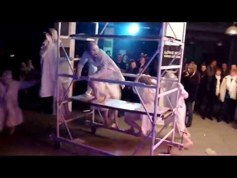 X Tradition of Theatre InZhest for Ghosts of Tacheles