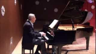 Ludwig van Beethoven: Grande Sonate in C major Op 2. Nr. 3, 3rd Mov. Scherzo - Allegro