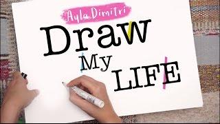 Draw My Life | AYLA DIMITRI (Bahasa Indonesia)