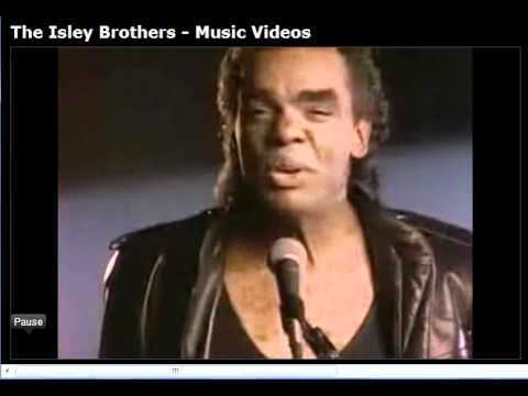 The Isley Brothers (Ronald and Rudolph) - It Takes A Good Woman