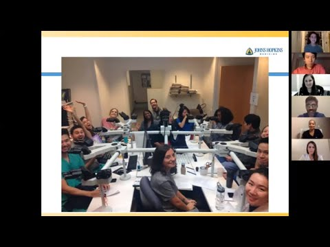 Dermatology Residency Program Open House | Johns Hopkins Medicine