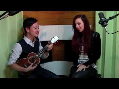 Jason Mraz -Lucky(Live cover) feat.Tomoki Sato