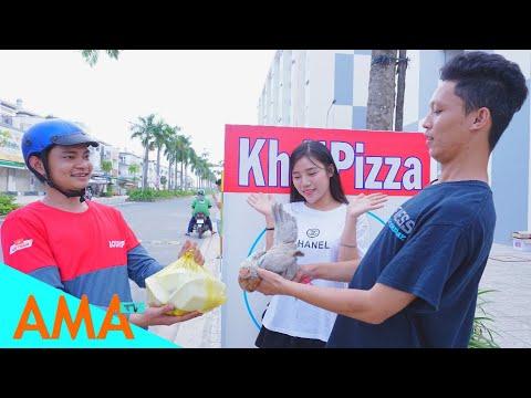 AMAtv Bánh Mì SG: Tập 2 – CHÀNG SHIPPER CHÂN CHÍNH