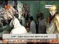 الأنبا أنطونيوس يرأس قداس عيد الصعود المجيد من جبل الزيتون - القدس