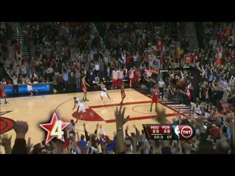 Top 10 Buzzer Beaters of the 08-09 NBA Season (HD)