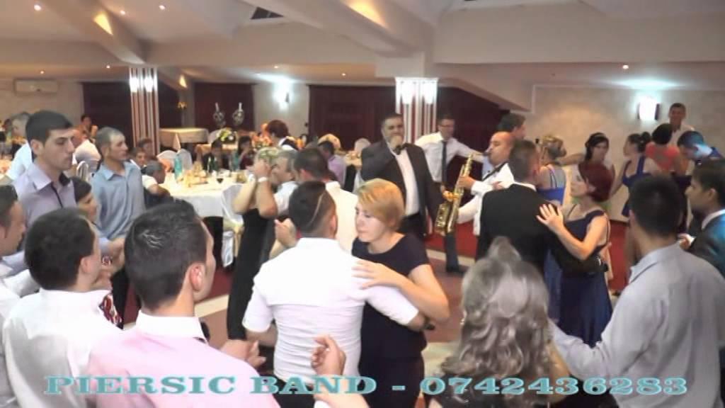 Piersic Band Nunta Onix Youtube