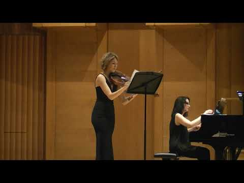 H.Windhagauer - Suite en miniature for Viola & Piano