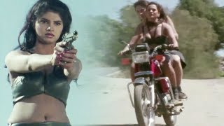 Madam Don Hindi Movie - Climax | Shakti Kapoor | Bollywood Scene