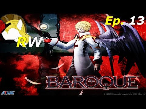 Baroque - Episode 13: Answered Prayers - RW Rages