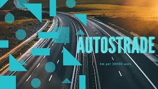 Autostrade 2004-2018 -