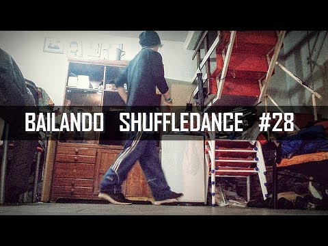 Bailando Shuffle #28   UBER (de LiTeK Ft. Tom Zanetti & Curtis Clacey)