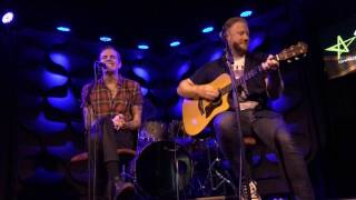 English Girls (Acoustic) - The Maine @ Spectrum Music Hall (June 27, 2017)