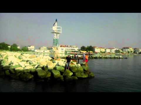 Somali pirates attack HD