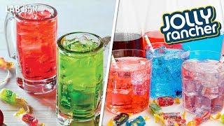 Como Preparar Vodka Jolly Rancher L Receta Facil L Lab Bar