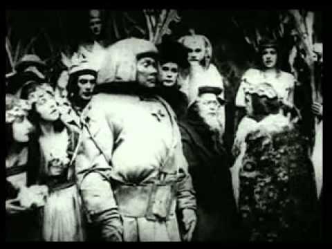 The Golem (1920) - Film complet