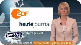 ZDF heute-journal – Gundula wird gemobbt