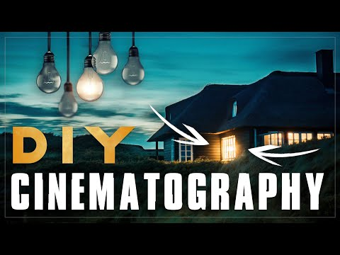 DIY Cinematography At Home