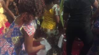 Dj King Parties - Nigerian (Igbo) vs Ivorian