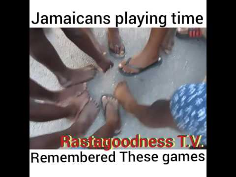 Games Jamaican play