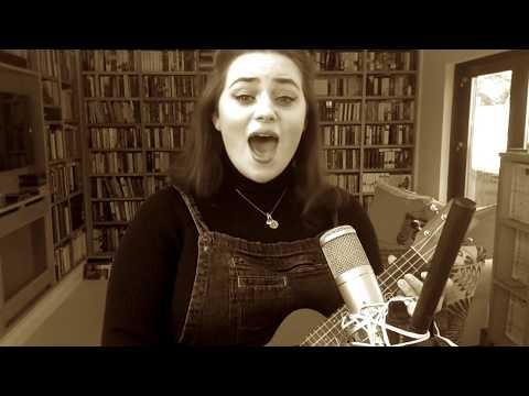 First Love, Adele (Ukulele Cover)