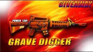FortniteMD Save The WorldMD 130 GOD ROLLS GRAVE DIGGERS GIVEAWAY!!! (LIRE LA DESCRIPTION)